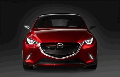 2014 Mazda Hazumi concept 7