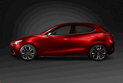2014 Mazda Hazumi concept 8