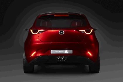 2014 Mazda Hazumi concept 9