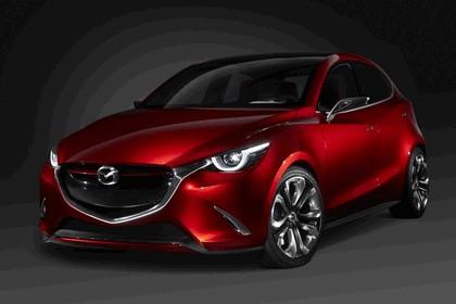 2014 Mazda Hazumi concept 10