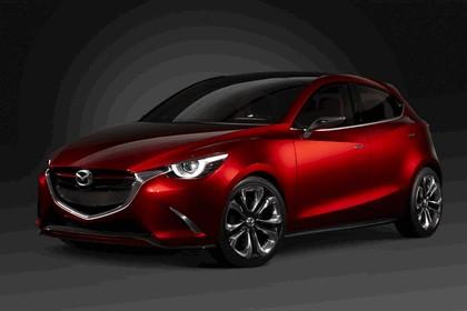 2014 Mazda Hazumi concept 11