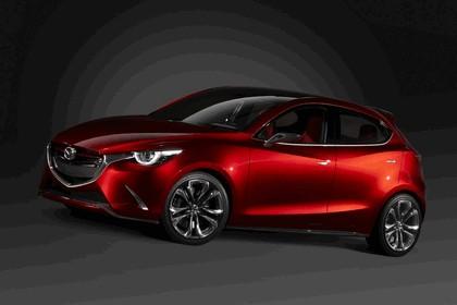 2014 Mazda Hazumi concept 12