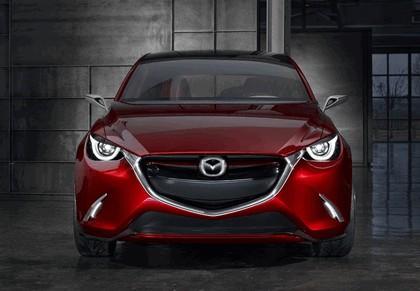 2014 Mazda Hazumi concept 16
