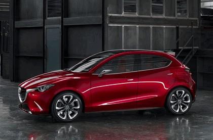 2014 Mazda Hazumi concept 19