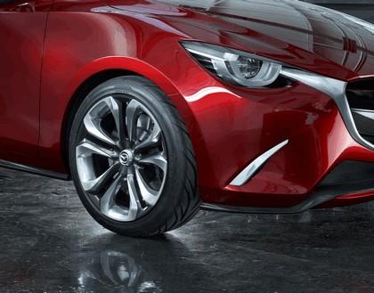 2014 Mazda Hazumi concept 24