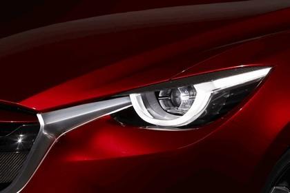 2014 Mazda Hazumi concept 26