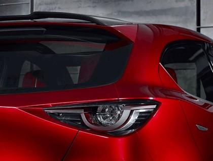 2014 Mazda Hazumi concept 27