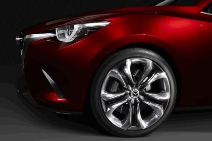 2014 Mazda Hazumi concept 28