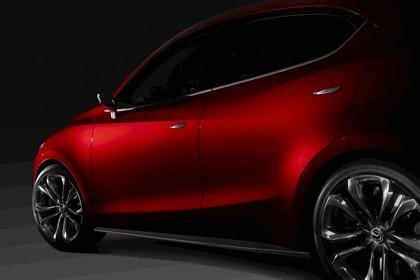 2014 Mazda Hazumi concept 29