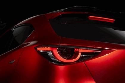 2014 Mazda Hazumi concept 30
