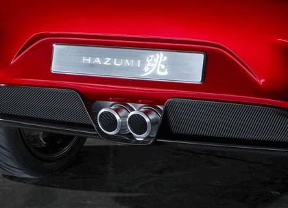 2014 Mazda Hazumi concept 31