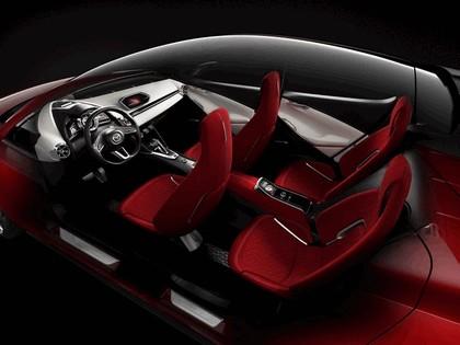 2014 Mazda Hazumi concept 32