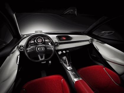 2014 Mazda Hazumi concept 33