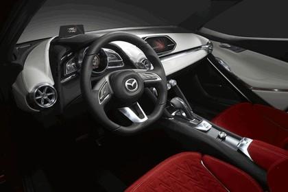 2014 Mazda Hazumi concept 34