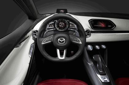 2014 Mazda Hazumi concept 35