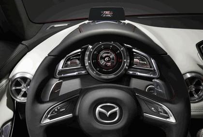 2014 Mazda Hazumi concept 36