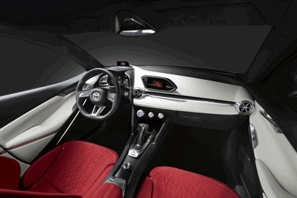 2014 Mazda Hazumi concept 37