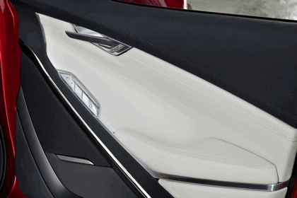 2014 Mazda Hazumi concept 39