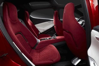 2014 Mazda Hazumi concept 42