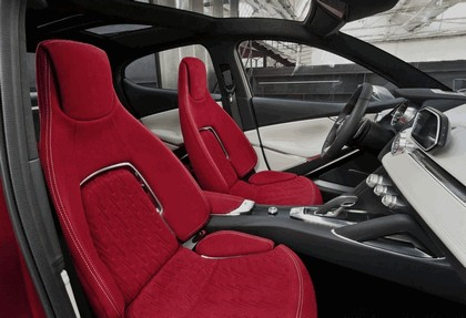 2014 Mazda Hazumi concept 43