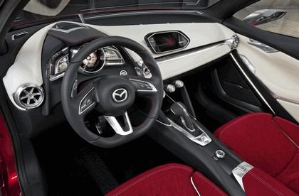 2014 Mazda Hazumi concept 45