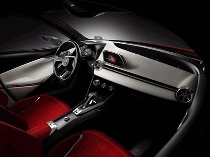 2014 Mazda Hazumi concept 47