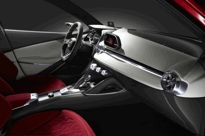 2014 Mazda Hazumi concept 48