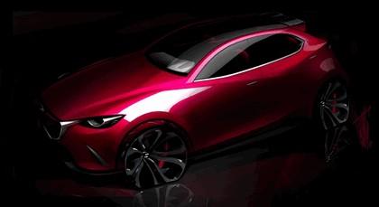 2014 Mazda Hazumi concept 58