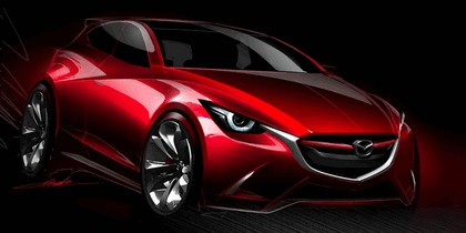 2014 Mazda Hazumi concept 60