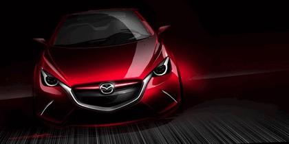 2014 Mazda Hazumi concept 61