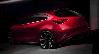 2014 Mazda Hazumi concept 63