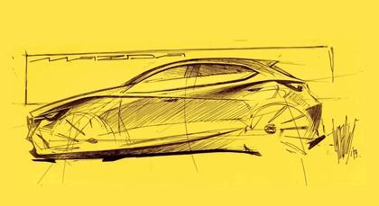 2014 Mazda Hazumi concept 67