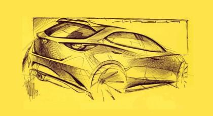 2014 Mazda Hazumi concept 68