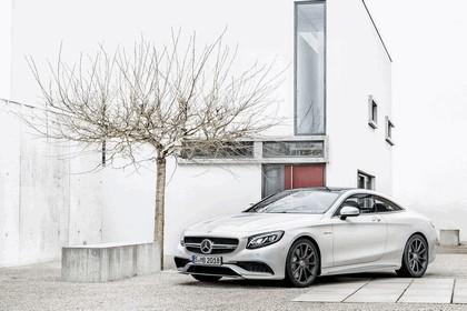 2014 Mercedes-Benz S63 ( C217 ) coupé 7