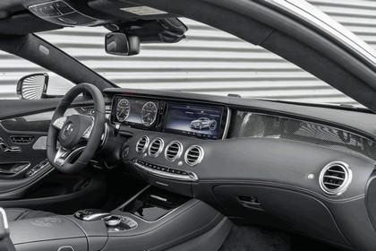 2014 Mercedes-Benz S63 ( C217 ) coupé 20