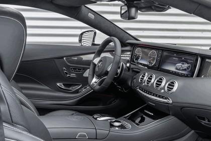 2014 Mercedes-Benz S63 ( C217 ) coupé 21