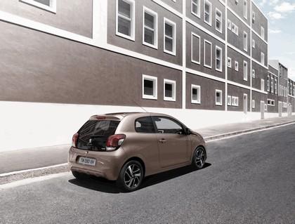 2014 Peugeot 108 20