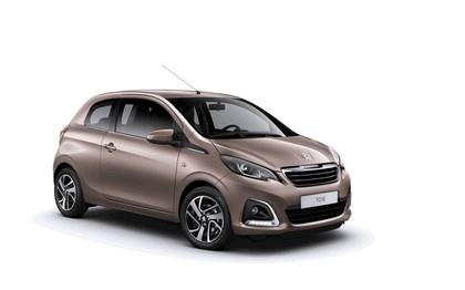 2014 Peugeot 108 30