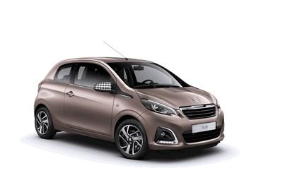 2014 Peugeot 108 31