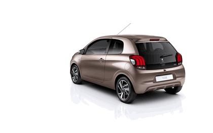 2014 Peugeot 108 32