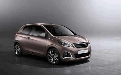 2014 Peugeot 108 33