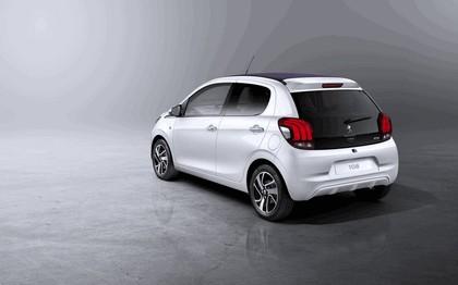2014 Peugeot 108 37