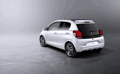 2014 Peugeot 108 41