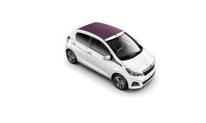 2014 Peugeot 108 42