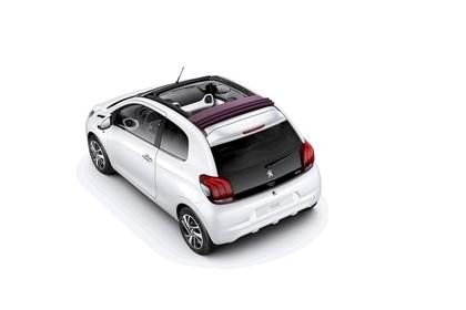 2014 Peugeot 108 44