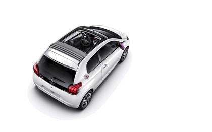 2014 Peugeot 108 45