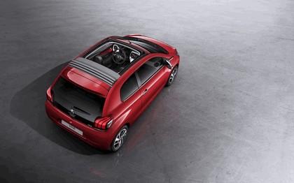2014 Peugeot 108 47