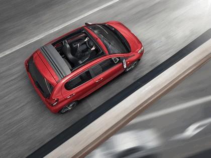 2014 Peugeot 108 53