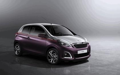 2014 Peugeot 108 54