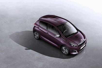 2014 Peugeot 108 55